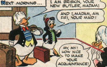 https://static.tvtropes.org/pmwiki/pub/images/donald_duck_briskin_and_fifi.png