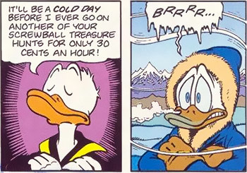 https://static.tvtropes.org/pmwiki/pub/images/donald_duck_gilligan_cut.jpg