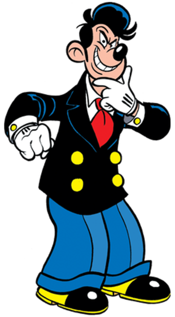 https://static.tvtropes.org/pmwiki/pub/images/donald_duck_jeeves.png
