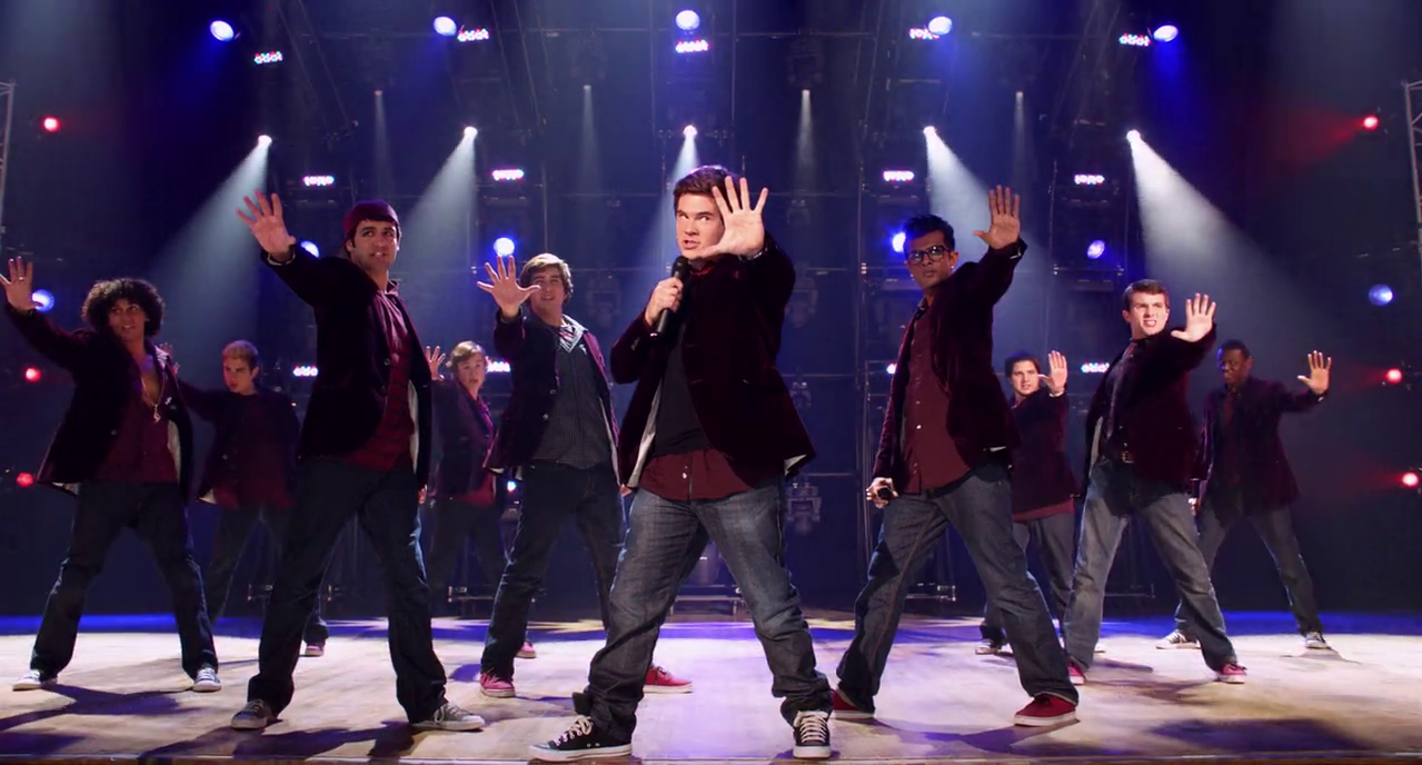 Pitch Perfect / Characters - TV Tropes  Pitch Perfect /...