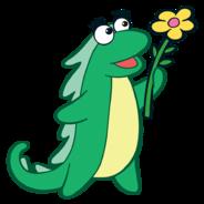 https://static.tvtropes.org/pmwiki/pub/images/dora_isa_holding_flower_stock_art.png