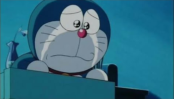 doraemon tear jerker tv tropes