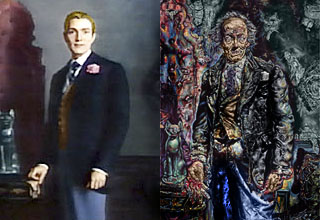 an analysis of the theme of aestheticism in the picture of dorian gray by oscar wilde 151404 佐藤麻衣子 the picture of dorian gray oscar wilde author's history analysis works cited he was born in dublin, ireland(1854) plot preface.