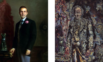 The Picture Of Dorian Gray Literature Tv Tropes