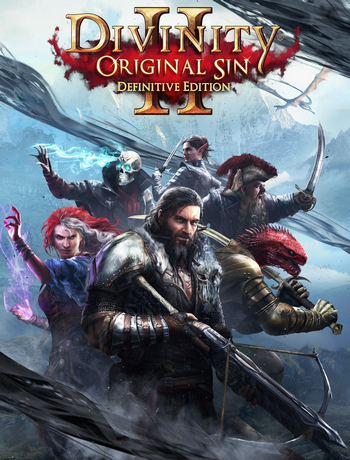 DIVINITY ORIGINAL SIN 2 WIKI CRAFTED SKILLS - Crafting