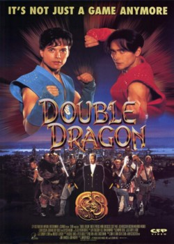 Double Dragon Film Tv Tropes