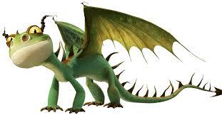 How to train your dragon films dragon species characters tv tropes httpstatictropespmwikipubimages introduced the how to train your dragon ccuart Choice Image