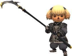Final Fantasy XI Federation Of Windurst / Characters - TV Tropes
