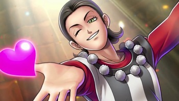 Dragon Quest XI / Characters - TV Tropes