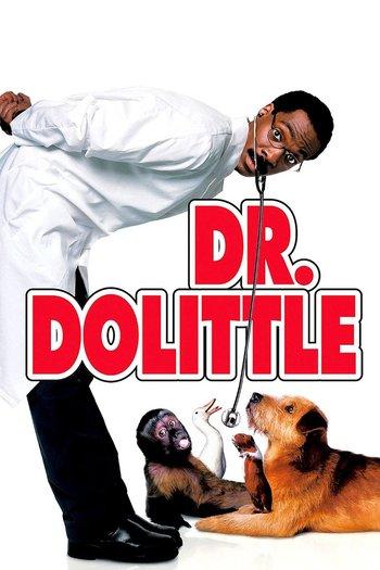 http://static.tvtropes.org/pmwiki/pub/images/dr_doolittle_1998_poster.jpg