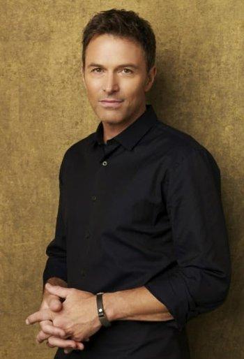 Grey's Anatomy: Seaside Health and Wellness / Characters - TV Tropes