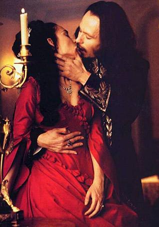 Jonathan Harker Keanu Bram Stoker's Dracula ...