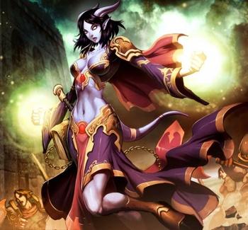 https://static.tvtropes.org/pmwiki/pub/images/draenei_priestess.jpg