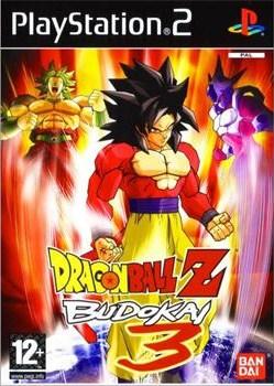 Dragon Ball Z: Budokai (Video Game) - TV Tropes