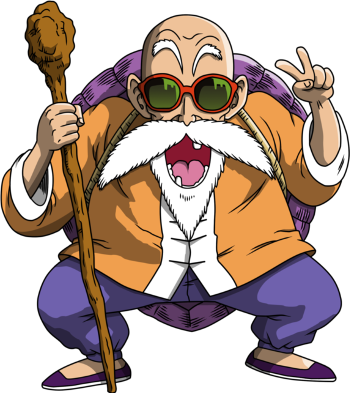 https://static.tvtropes.org/pmwiki/pub/images/dragon_ball_master_roshi_peace.png