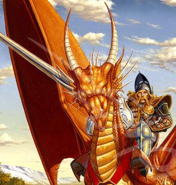 https://static.tvtropes.org/pmwiki/pub/images/dragonlance_lord_gunthar_and_fisban_2.jpg
