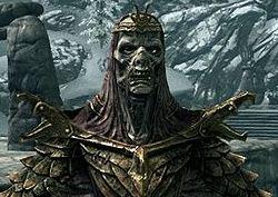 Skyrim: Main Characters / Characters - TV Tropes