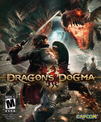 Dragon's Dogma (Video Game) - TV Tropes