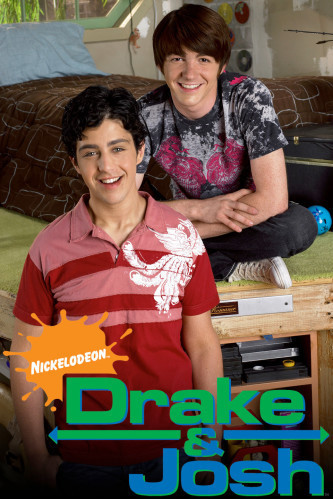 Merry Christmas Drake And Josh Monkey.Drake Josh Series Tv Tropes