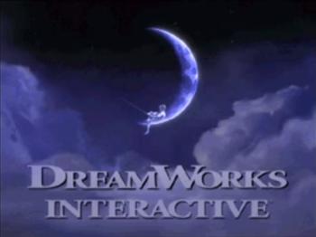 https://static.tvtropes.org/pmwiki/pub/images/dreamworks_interactive_logo.png