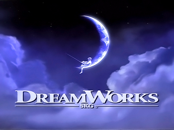 dreamworks creator tv tropes