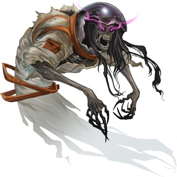Starfinder Undead / Characters - TV Tropes