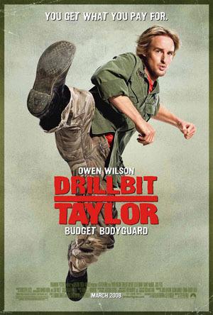Drillbit Taylor (Film) - TV Tropes  Drillbit