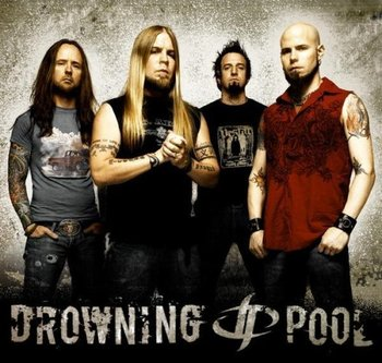 Drowning Pool Music Tropes