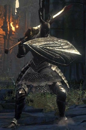 Dark Souls III Enemies And Bosses / Characters - TV Tropes