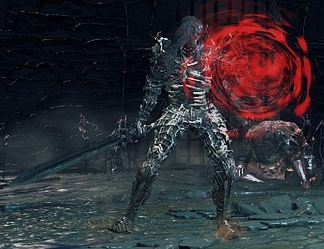 dark souls 3 how to use red eye orb