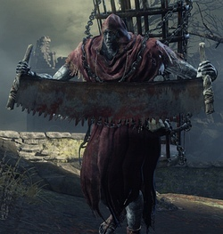 Dark Souls III Enemies And Bosses / Characters - TV Tropes