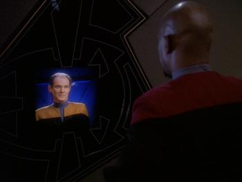 Star Trek Deep Space Nine S 04 E 22 For The Cause / Recap - TV Tropes
