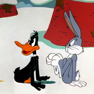 Duck Rabbit Duck Western Animation Tv Tropes