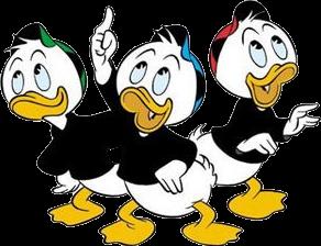 https://static.tvtropes.org/pmwiki/pub/images/duck_triplets.png