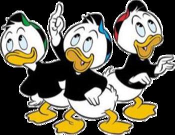 https://static.tvtropes.org/pmwiki/pub/images/ducks.png