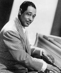 Duke ellington music tv tropes The ellington
