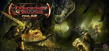 Dungeons & Dragons Online (Video Game) - TV Tropes