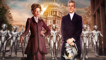 Doctor Who S34 E11