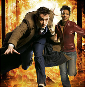 Doctor Who Human Nature Tv Tropes