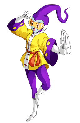 Dragon Ball Universe 2 Characters Tv Tropes