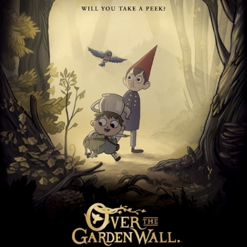 Over The Garden Wall Western Animation Tv Tropes