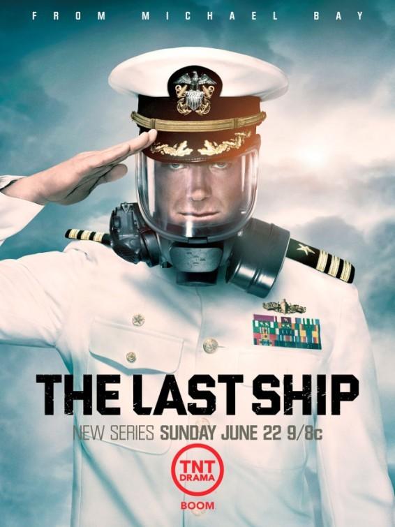 The Ship Serie