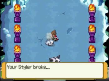 Pokémon Ranger Tear Jerker Tv Tropes