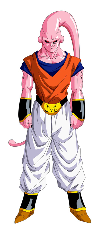 Dragon ball majin buu characters tv tropes click here to see buu absorb gohan httpsstatictropespmwikipubimages altavistaventures Image collections