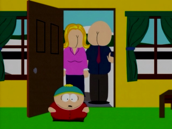 South Park Eat With Butt 51