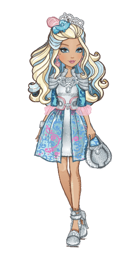 Ever After High / Char...