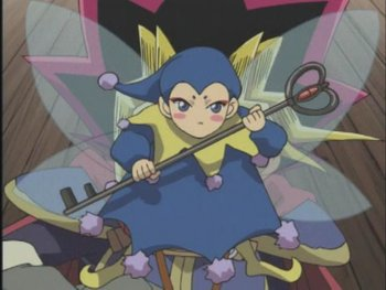 yugioh anime only characters characters tv tropes