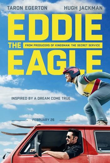 Eddie the Eagle (Film) - TV Tropes
