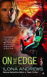 File:Edge1cover.jpg | All The Tropes Wiki | FANDOM Powered ...