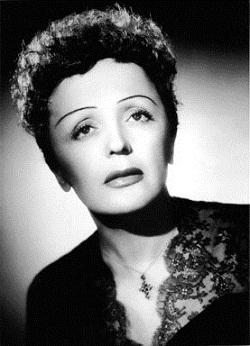 Edith Piaf Music Tv Tropes
